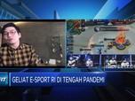 Event Online, Konsep Pertandingan e-Sports Saat Pandemi
