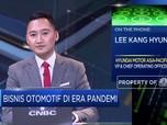Hyundai Targetkan Jual Mobil Produksi Pabrik RI di AKhir 2020