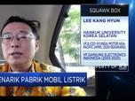 Hyundai Motor Belum Putuskan Investasi Pabrik Baterai di RI
