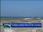 IATA: Industri Penerbangan Global Akan Kehilangan USD 84 M