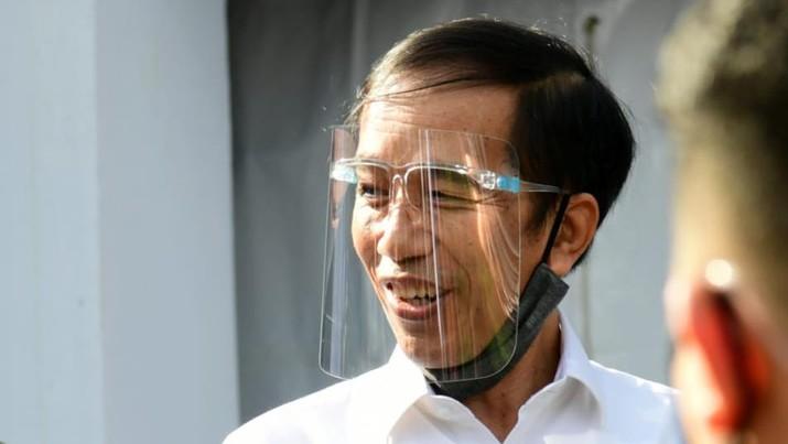 Jokowi Kunjungan ke Jawa Timur. Dok:  Biro Pers Sekretariat Presiden