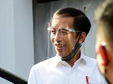 Jokowi Happy, Akhirnya Ada Relokasi Pabrik China Cs ke RI