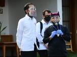 Dengan Nada Tinggi, Jokowi Sebut RI Dalam Situasi Krisis