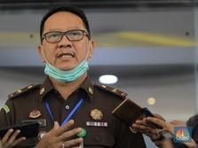 Kejagung Periksa 3 Pejabat OJK Lagi, Terkait Jiwasraya