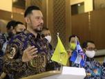 Isu Liar Berkembang, AHY Jadi Menteri Hingga Nadiem Tergeser