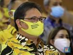 Jutaan Orang Kena PHK di RI, Ini Solusi Menteri Airlangga