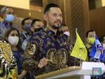 AHY, Sandi Uno, dan Mereka yang Beri Ramalan Seram RI Resesi