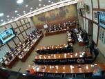 Cerita Gebrak Meja DPR & Utang Inalum Caplok Freeport Rp 55 T