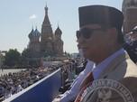 Ajukan Rp 129,3 T, Prabowo Diminta Genjot Anggaran Riset