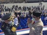 Prabowo Bertemu Menhan China di Rusia, Mau Kerja Sama?