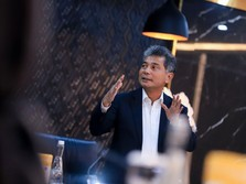 Penempatan Dana Pemerintah, BRI Makin Fokus Selamatkan UMKM
