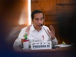 Jokowi Cemas soal Ekonomi RI Q2, IHSG Tetap Berkibar