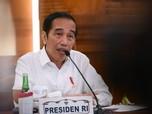Warning Jokowi: RI Hadapi Krisis Kesehatan & Ekonomi