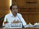 Kendalikan Covid-19 atau Pulihkan Ekonomi? Jokowi : Sulit!