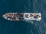 Potret Pengungsi Rohingya yang Diselamatkan Nelayan Aceh