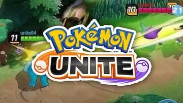 Pokemon Unite Game Online Moba Rasa League Of Legend