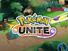 Pokemon Unite, Game Online MOBA Rasa League of Legend