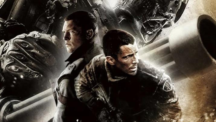 Poster Film Terminator Salvation. Dok: IMDb
