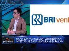 BRI Ventures Dapat Modal Rp 150 M, Salah Satunya dari Grab