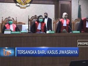 Pejabat OJK, Tersangka Baru Kasus Jiwasraya