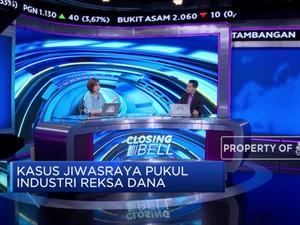 Analis: Kasus Jiwasraya Bukan Kendala Investasi di Reksa Dana