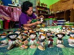 Sebentar Lagi Jokowi Kasih Dana Cuma-cuma Buat 12 Juta UMKM