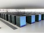 Begini Canggihnya Fugaku, Superkomputer Tercepat di Dunia