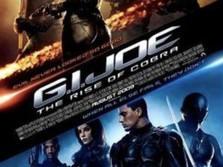 Sinopsis G.I Joe: Rise of the Cobra, Malam Ini di Trans TV