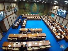 Tiba-tiba Komisi VII DPR RI Panggil Menteri ESDM, Bahas Apa?