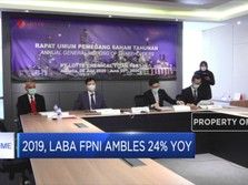 2019, Pendapatan Lotte Chemical Titan Ambles 24%