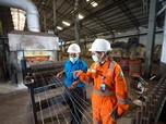 Harga Gas Industri Sudah Murah, Pabrik di RI Bisa Bersaing?