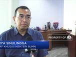 Respon Kementerian BUMN Atas Dipangkasnya Rating 3 BUMN