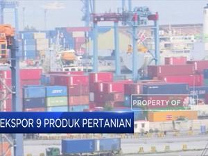 RI Ekspor 9 Produk Pertanian Asal Jatim ke 17 Negara!