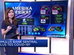 Stimulus Bank Sentral Lulus Tes Covid-19?
