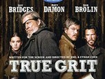 Sinopsis True Grit, Tayang Tengah Malam Ini di Trans TV