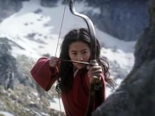 Masih Gegara Corona, Film Mulan Batal Tayang Bulan Juli