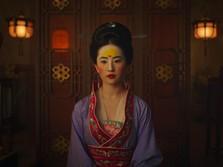 Duh! Film Mulan Mau Diboikot di Korsel