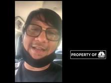'Santuy Malam' Program Reuni Andre, Sule & Nunung di Trans TV