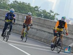Bukan Cuma Saham, Harga Sepeda Aja 'Digoreng'!