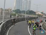 Ini Jarak Aman Bersepeda di Tengah Pandemi Corona