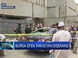 Aksi Penembakan di Pakistan, 4 Orang Meninggal Dunia
