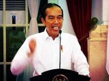 Belanja Seret? Jokowi: Pantau Tiap Hari & Telepon Menterinya