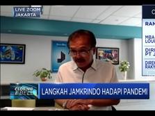 Dapat PMN Rp 3 T, Jamkrindo Dukung Restrukturisasi UMKM