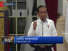 Nih Alasan Jokowi Kesal Belanja Seret : Uang Beredar Seret!