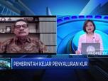 Iskandar Simorangkir: Subsidi Bunga Jaga NPL KUR Tetap Rendah