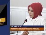 Jokowi Kesal Kabinet Lambat Hingga Ramai-Ramai Boikot FB