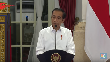 Saat Menteri Kaget Jokowi Marah-marah: Itu Warning!
