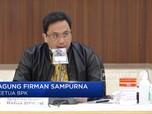 BPK Marah, Dituding Bentjok Lindungi Grup Bakrie di Jiwasraya