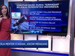 Kinerja Menteri Stagnan, Jokowi Meradang!