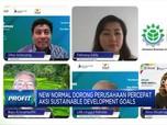 Kolaborasi Jadi Kunci Percepatan Target SDGs
